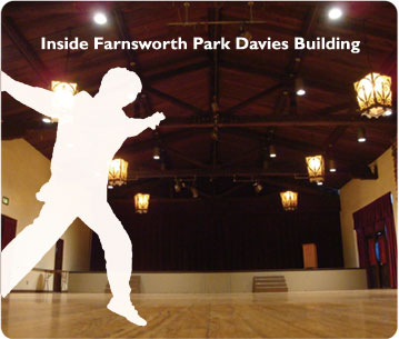 farnsworth park davies building